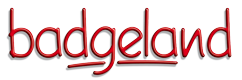 badgeland Logo